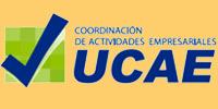 Logo UCAE